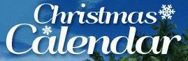 Paradise Poker 100K Christmas Calendar