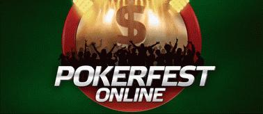 Party Poker Pokerfest