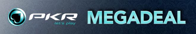 PKR Megadeal