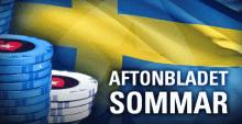 PokerStars Aftonbladet Sommar