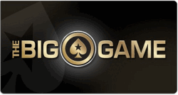 PokerStars The Big Game