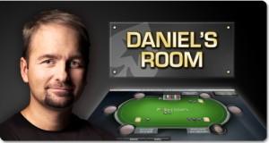 Daniel's Room at PokerStars.com
