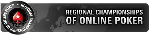 RCOOP PokerStars online tournament.