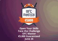 TonyBet Poker OFC Master