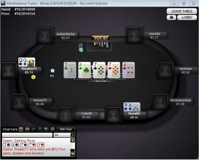yachting-poker-software-cash-game-table