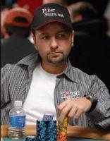 Daniel Negreanu, Team PokerStars Pro