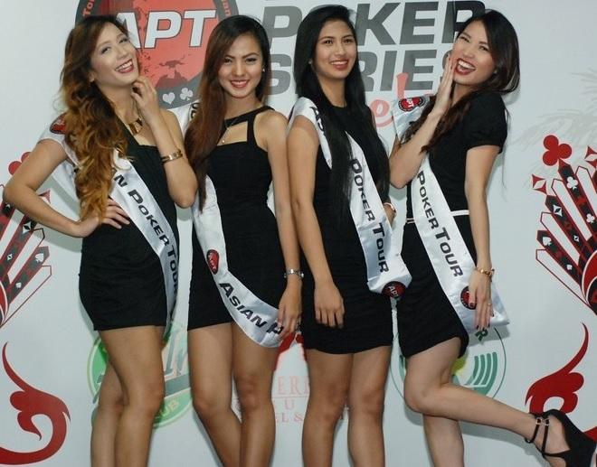 Philippines Poker - APT - Cebu