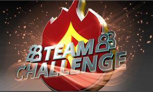 Party Poker UK Team Challenge