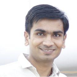 Rakesh Jesadiya