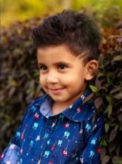 kids portfolio by rakesh kurra
