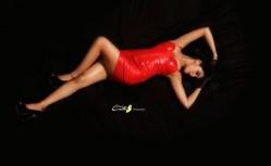 model portfolio shot in hyderabad