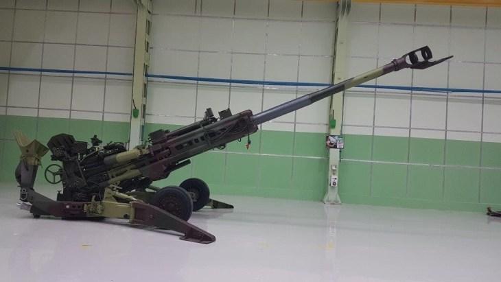 M777 Ultra Lightweight Howitzer