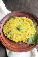 Kandyachi Bhakri