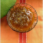 Punjabi Style Sweet And Sour Raw Mango Chutney
