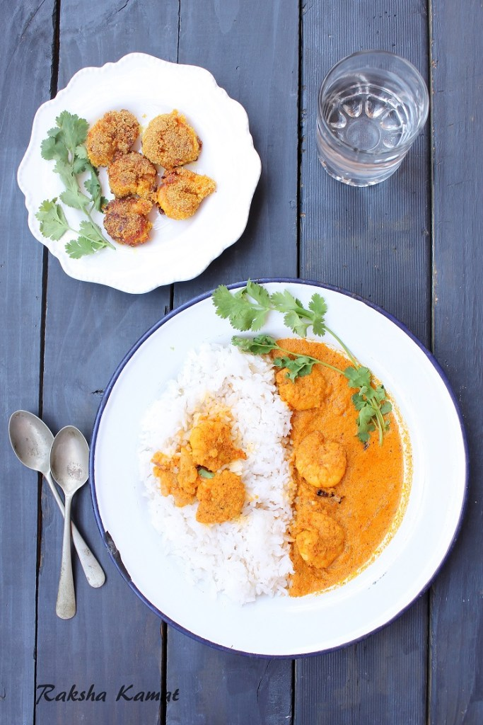Goan non veg dishes archives rakshas kitchen goan fish curry with prawns sungta hooman forumfinder Images