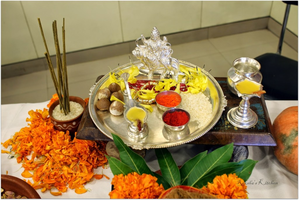 Special Navratri Maha Thali To Revive Traditions At Mast Kalandar – A Review