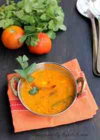 Tomato Saar Goan
