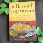 Silk Road Vegetarian – A Book Review