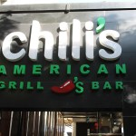 Pre-Christmas Bash At Chili's American Grill & Bar
