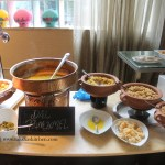 Feast, Sheraton Grand, Brigade Gateway, Bangalore
