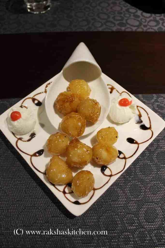 HongKong Restaurant, Bangalore
