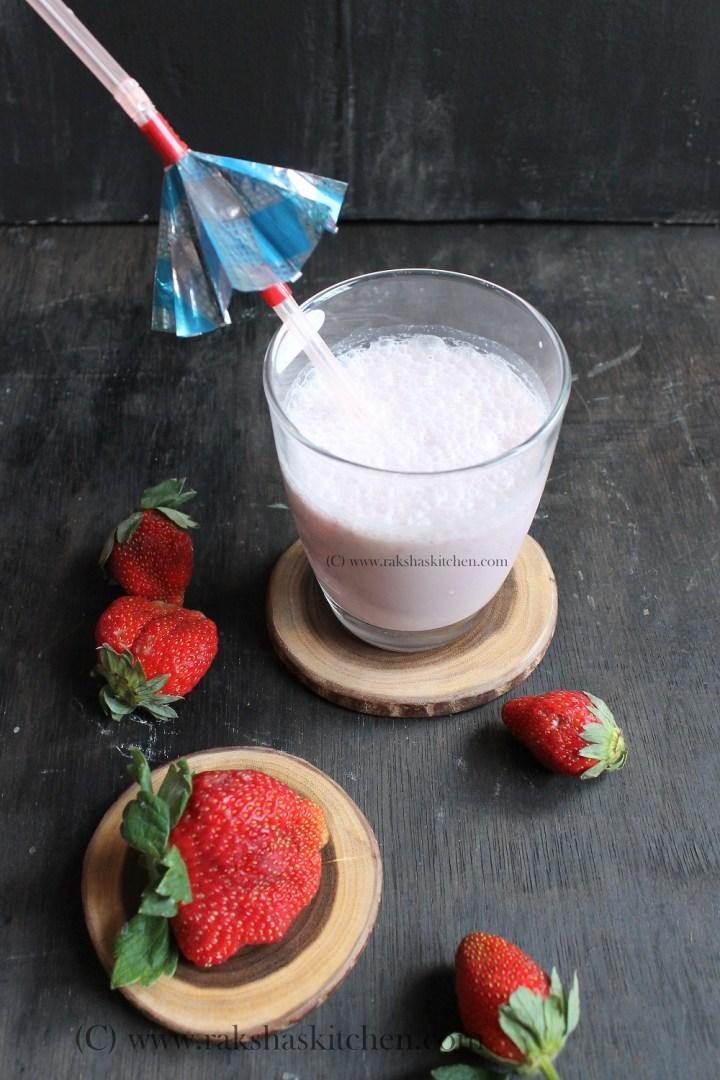 strawberrymilkshake