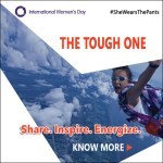 International Women's Day 2016 – Share, Inspire, Energize