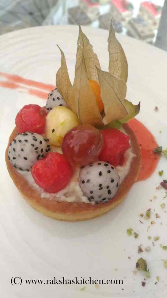 Restaurants At UB City - Cafe Noir And Cafe Mangii