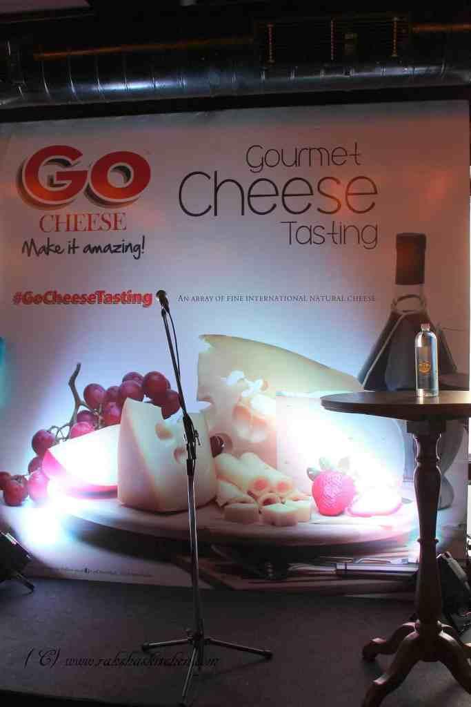 Go Cheese