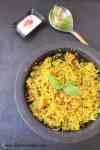 Mint Rice