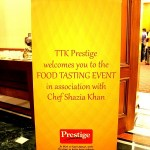 TTK Prestige Appliances
