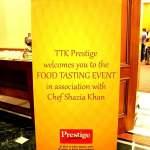 TTK Prestige Appliances