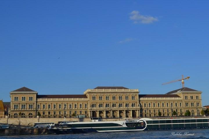 River Danube Cruise