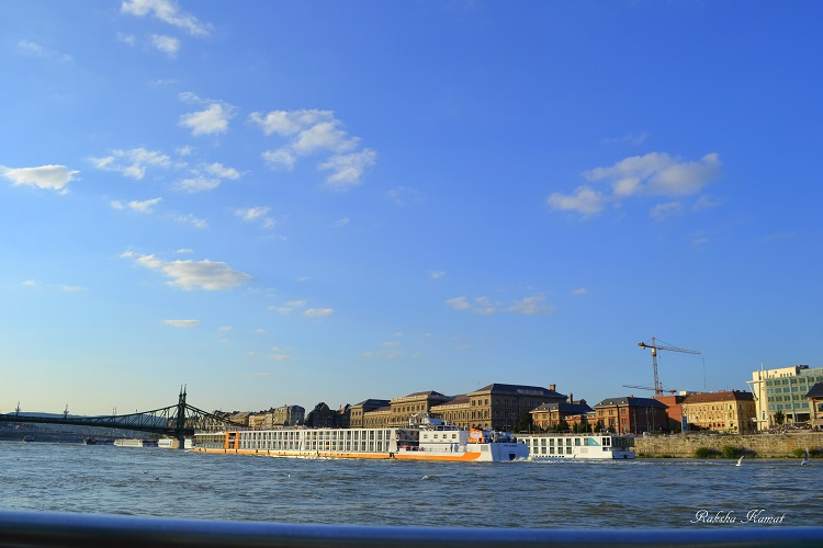 River Danube Cruise