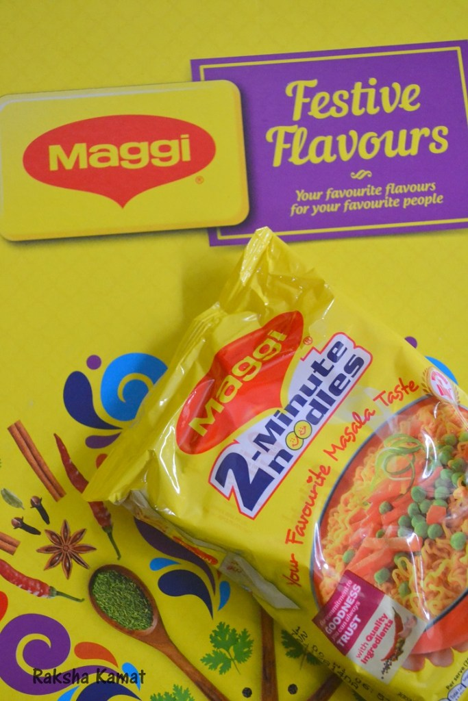 All That One Should Know About Maggi Noodles And A Trip to Nestle R&D Manesar, Gurugram