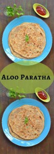 Aloo Paratha, Aloo Paratha Recipe