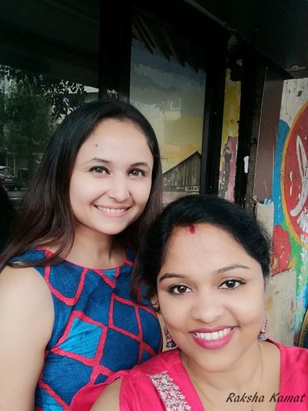 Maggi Kitchen Journey With Charmi Dave In Vadodara, Gujarat