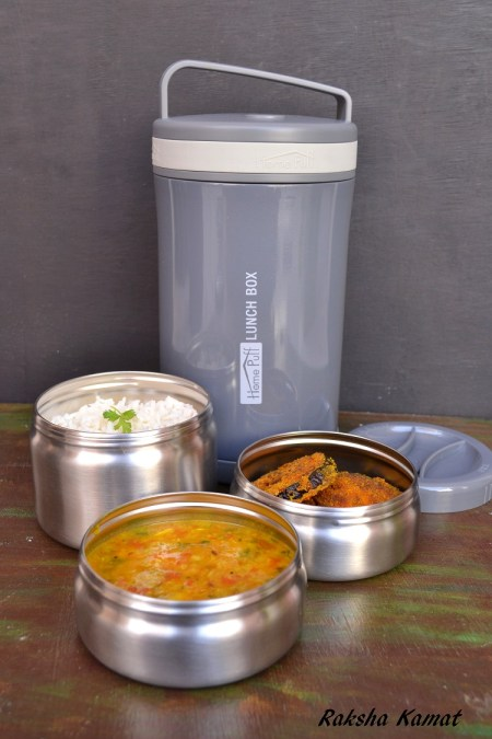 Tiffin box, Homeouff products, Homepuff Vaccum insulated lunch box