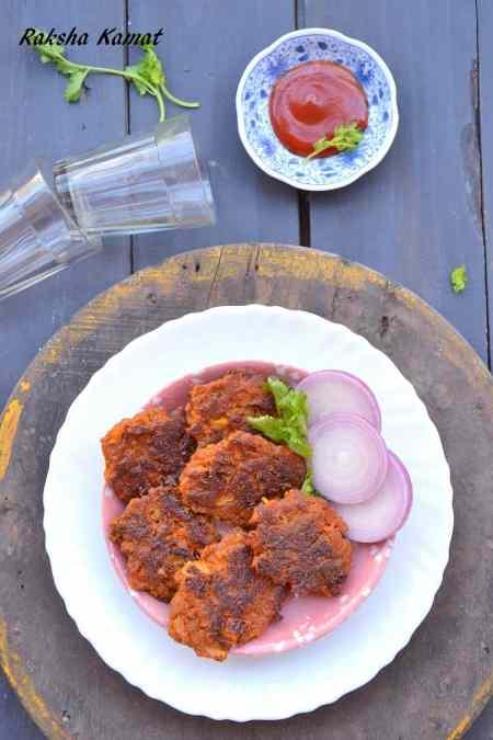 fish roe, cutlet with fish roe, fish roe dangar, fish roe recipe