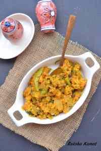 Prawns sukha, sungtache sukhe, prawns recipe, sungta sukhe, sungta recipe, Goan sungtache sukhe