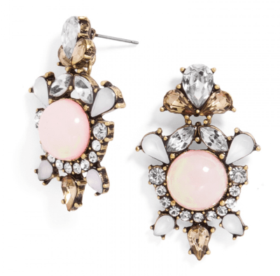 angelic drops earrings