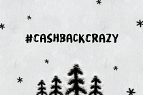 Ready for another round of #CashBackCrazy! Rakuten.ca is ready to give away prizes to some lucky Savvy Shoppers this winter.