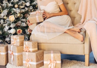 We're sharing recommendations for luxury gifts. With great brands like Lululemon, Jimmy Choo & Charlotte Tilbury and fabulous stores like Club Monaco and Sephora, we're sure everyone can get a taste of the luxe life this holiday season