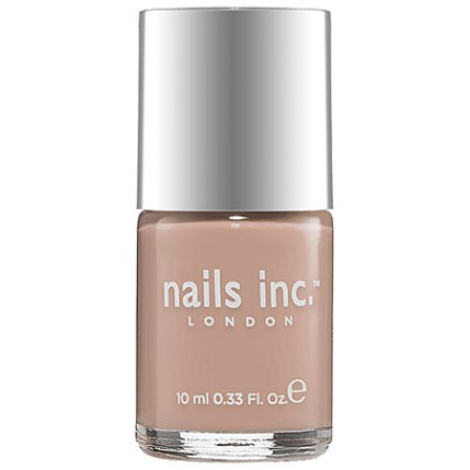 Fall's Hottest Nail Trends 9