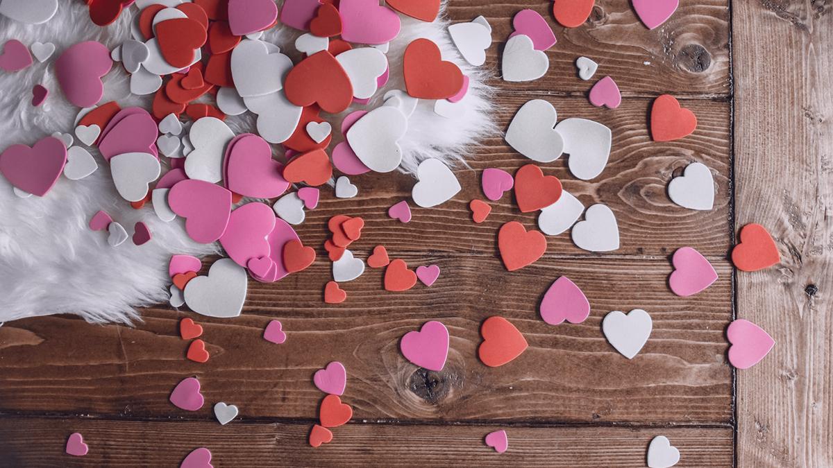 Kids' DIY Valentine's