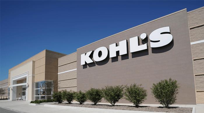 Koh's store