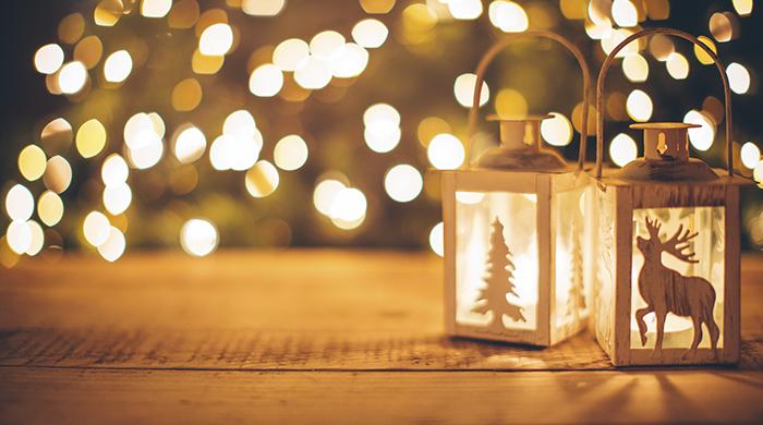 11 Amazing Holiday Home Decorating Ideas