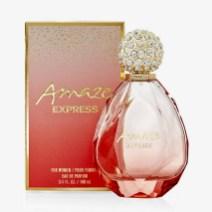 Express Amaze Perfume