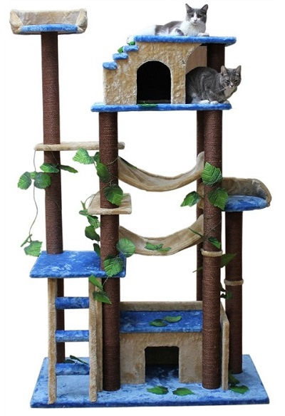 Amazon cat tree
