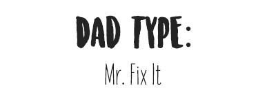 Mr.-Fix-It